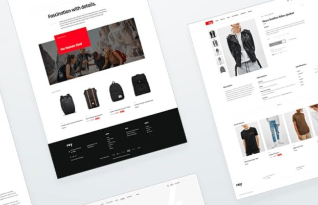 Das beste Elementor & WooCommerce Theme in 2020 & 2021